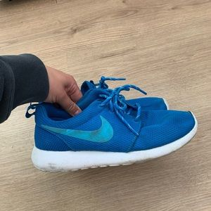 Nike Trainers - Ladies Size 7